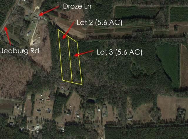 0 Droze Lane, Summerville, SC 29483 (#19033057) :: Realty One Group Coastal