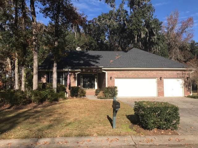 8720 Laurel Grove Lane, North Charleston, SC 29420 (#19033060) :: The Cassina Group