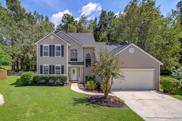 5416 Dwight Drive, North Charleston, SC 29420 (#19033061) :: The Cassina Group
