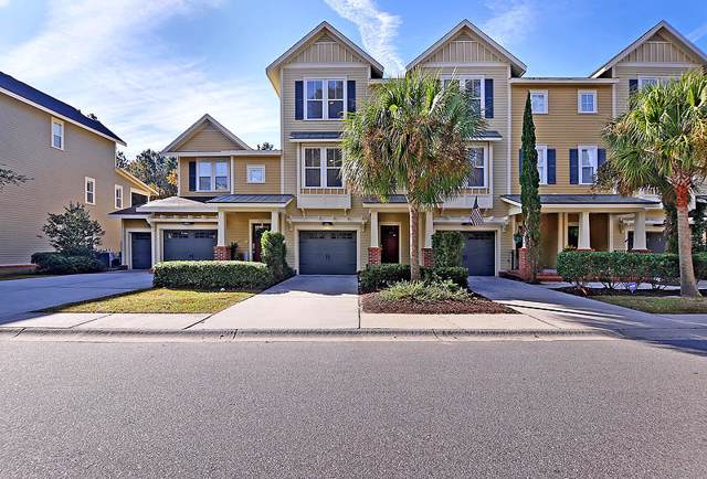 1193 Dingle Rd, Mount Pleasant, SC 29466 (#19033080) :: The Cassina Group