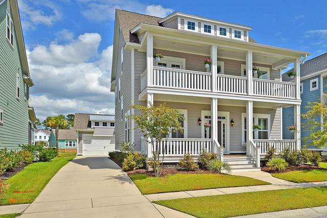3664 Spindrift Drive, Mount Pleasant, SC 29466 (#19033093) :: The Cassina Group