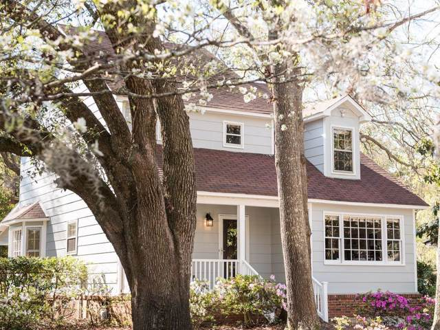 955 Night Heron Drive, Mount Pleasant, SC 29464 (#19033096) :: The Cassina Group