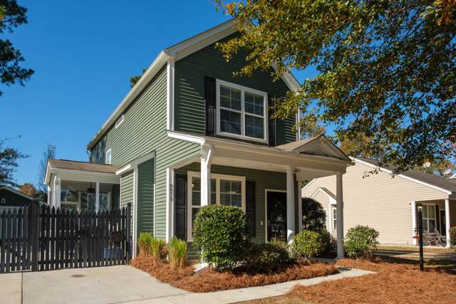 8975 Planters Row Lane, Summerville, SC 29485 (#19033112) :: The Cassina Group