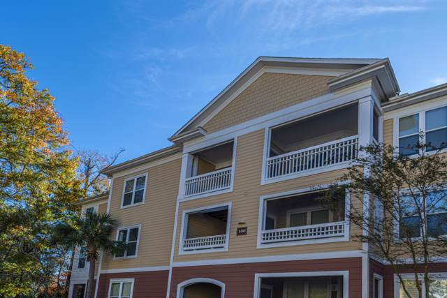 100 Bucksley Lane #206, Charleston, SC 29492 (#19033139) :: The Cassina Group