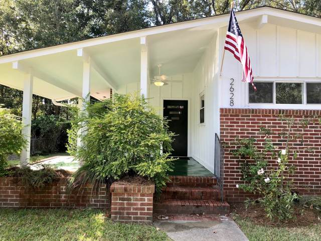 2628 Lilac Avenue, North Charleston, SC 29405 (#19033145) :: The Cassina Group