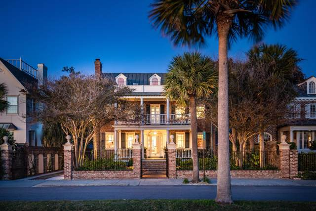 90 Murray Boulevard, Charleston, SC 29401 (#19033149) :: The Cassina Group