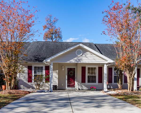 7887 Montview Road, North Charleston, SC 29418 (#19033174) :: The Cassina Group