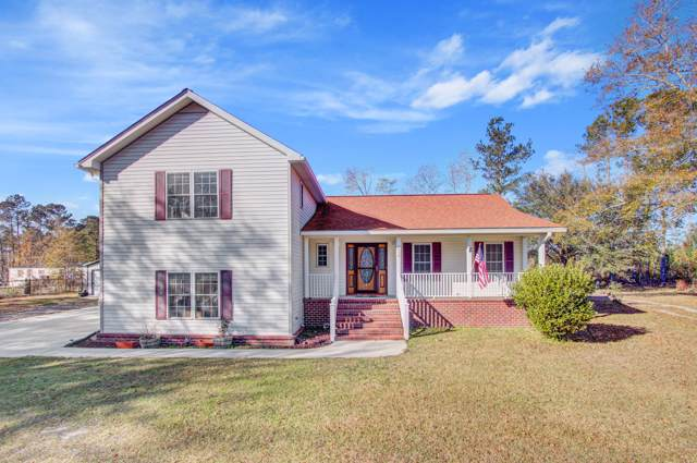1450 N Highway 17A, Moncks Corner, SC 29461 (#19033182) :: The Cassina Group