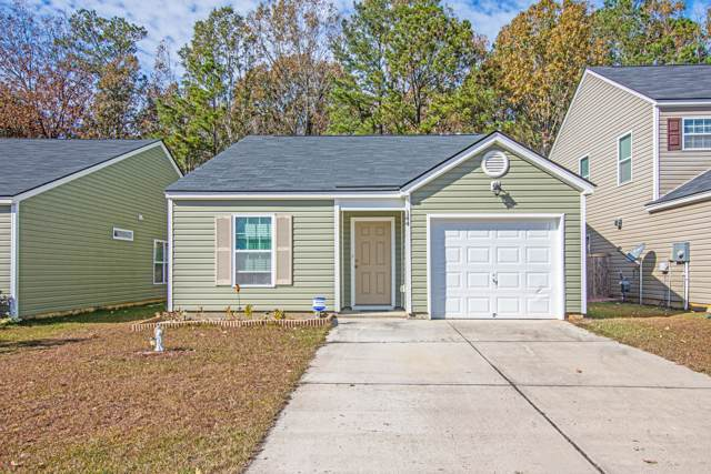 144 Keaton Brook Drive, Summerville, SC 29485 (#19033200) :: The Cassina Group