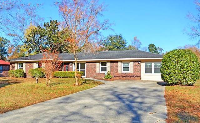 2482 Flamingo Drive, Charleston, SC 29414 (#19033205) :: The Cassina Group
