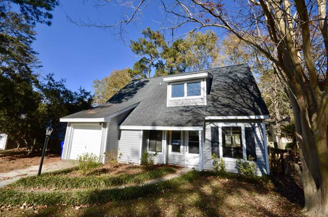 7819 Racquet Road, North Charleston, SC 29418 (#19033214) :: The Cassina Group
