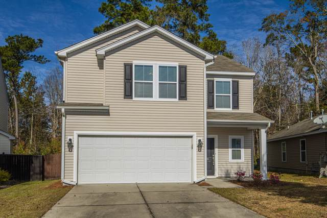 3810 Kate Park Lane, Ladson, SC 29456 (#19033218) :: The Cassina Group