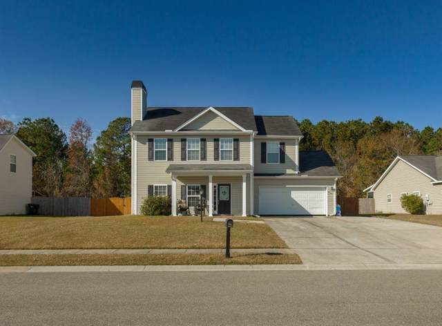 105 Spindle Way, Goose Creek, SC 29445 (#19033220) :: The Cassina Group