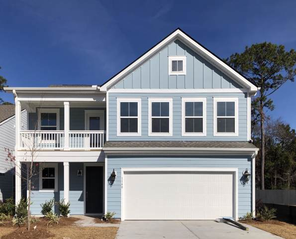 1140 Cultivator Street, Mount Pleasant, SC 29466 (#19033234) :: The Cassina Group