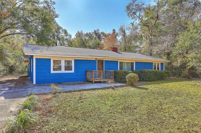 4321 Withers Drive, North Charleston, SC 29405 (#19033239) :: The Cassina Group