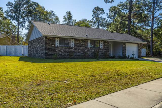 317 Woodward Boulevard, Summerville, SC 29483 (#19033251) :: The Cassina Group