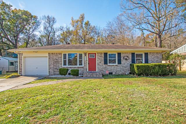 352 Holly Avenue, Goose Creek, SC 29445 (#19033256) :: The Cassina Group