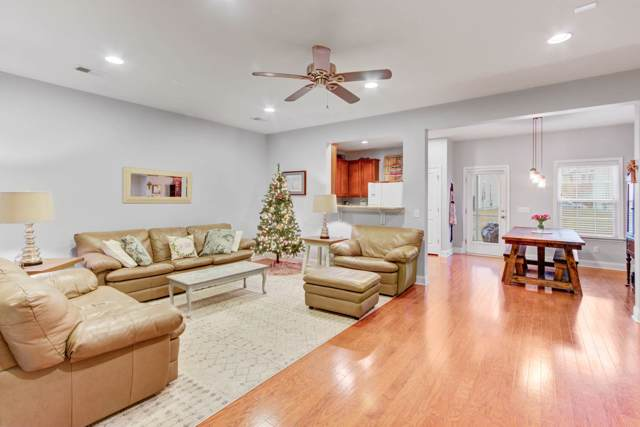 1170 Euclid Drive, Charleston, SC 29492 (#19033267) :: The Cassina Group