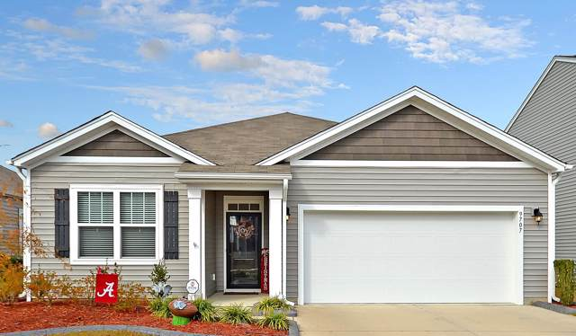 9707 Fanning Basket Lane, Ladson, SC 29456 (#19033277) :: The Cassina Group