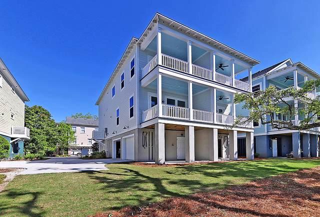 118 Howard Mary Drive B, Charleston, SC 29412 (#19033280) :: The Cassina Group