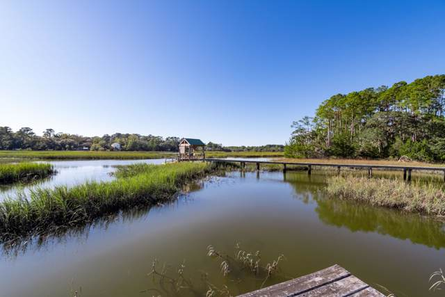 4541 Summit Plantation Road, Meggett, SC 29449 (#19033288) :: The Cassina Group
