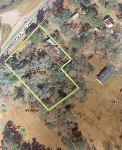 1376 Cottageville Highway, Walterboro, SC 29488 (#19033290) :: The Cassina Group