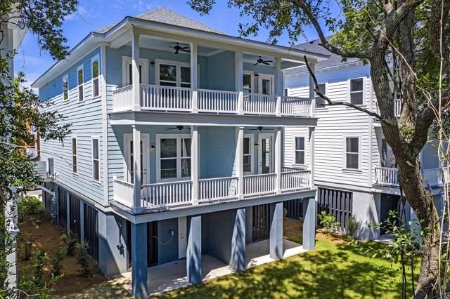 130 Howard Mary Drive B, Charleston, SC 29412 (#19033302) :: The Cassina Group