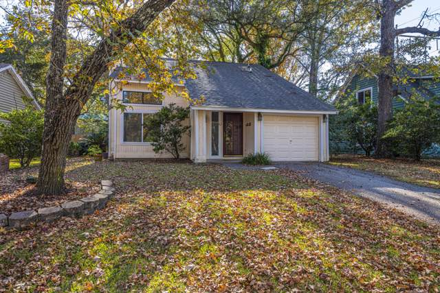 2737 Treetop Court, Charleston, SC 29414 (#19033313) :: The Cassina Group