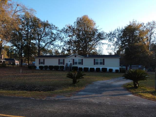 1023 Springhill Church Road, Ridgeville, SC 29472 (#19033322) :: The Cassina Group