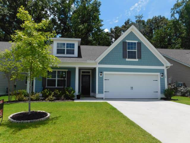 140 Longdale Drive, Summerville, SC 29483 (#19033344) :: The Cassina Group