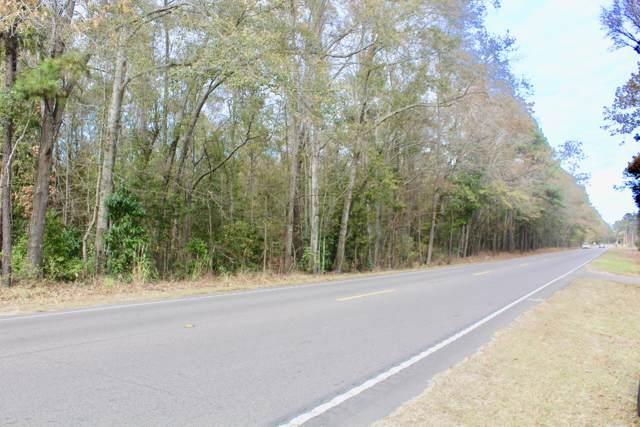 0 Sidneys Rd & Harrison Drive, Walterboro, SC 29488 (#19033351) :: The Cassina Group