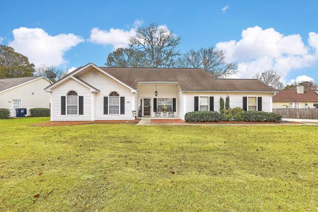 2006 Limpet Lane, Ladson, SC 29456 (#19033382) :: The Cassina Group