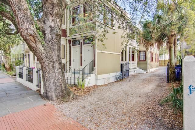 226 Rutledge Avenue, Charleston, SC 29403 (#19033383) :: The Cassina Group