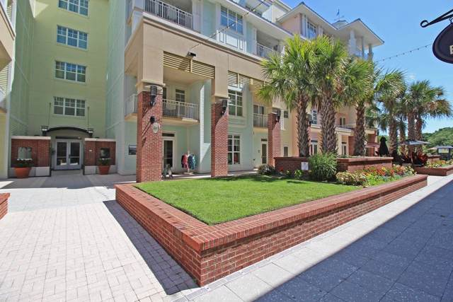 405b/407 Village, Isle Of Palms, SC 29451 (#19033390) :: The Cassina Group