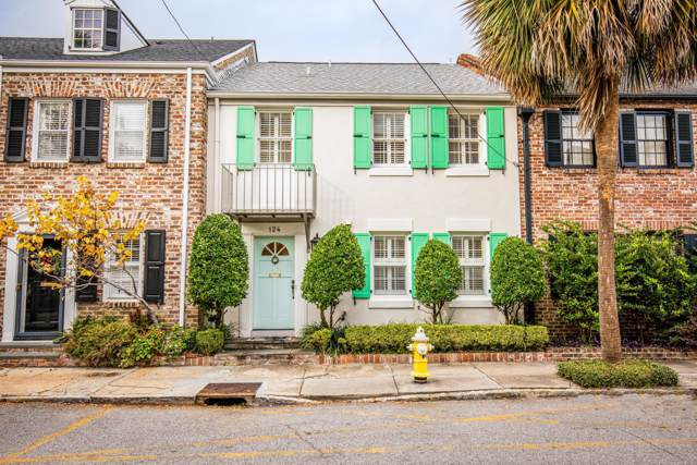 124 Queen Street, Charleston, SC 29401 (#19033408) :: The Cassina Group