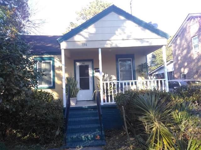 194 W Poplar Street, Charleston, SC 29403 (#19033416) :: The Cassina Group