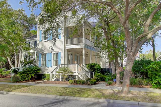 109 N Shelmore Boulevard, Mount Pleasant, SC 29464 (#19033417) :: The Cassina Group