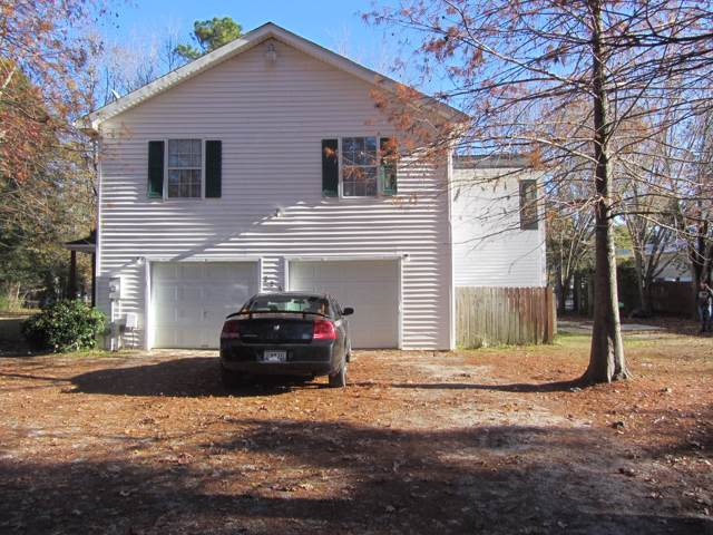 228 O T Wallace Drive, Summerville, SC 29483 (#19033439) :: The Cassina Group