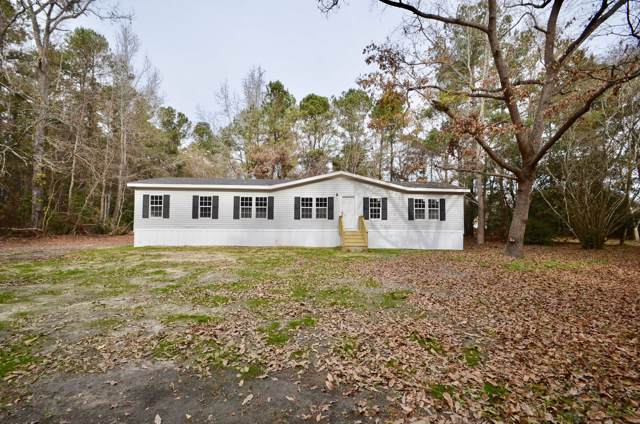 816 Benn Estate Lane, Saint Stephen, SC 29479 (#19033447) :: The Cassina Group