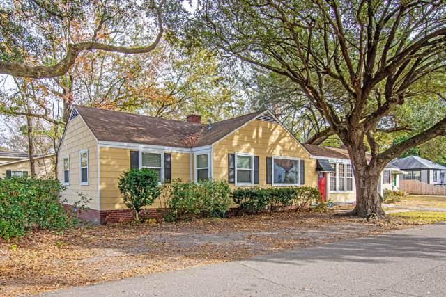 4728 Marlboro Place, North Charleston, SC 29405 (#19033449) :: The Cassina Group