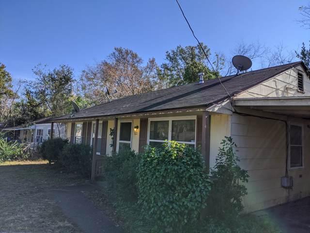 3121 Matipan Avenue, North Charleston, SC 29405 (#19033456) :: The Cassina Group