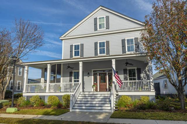 513 Country Place Road, Mount Pleasant, SC 29464 (#19033507) :: The Cassina Group
