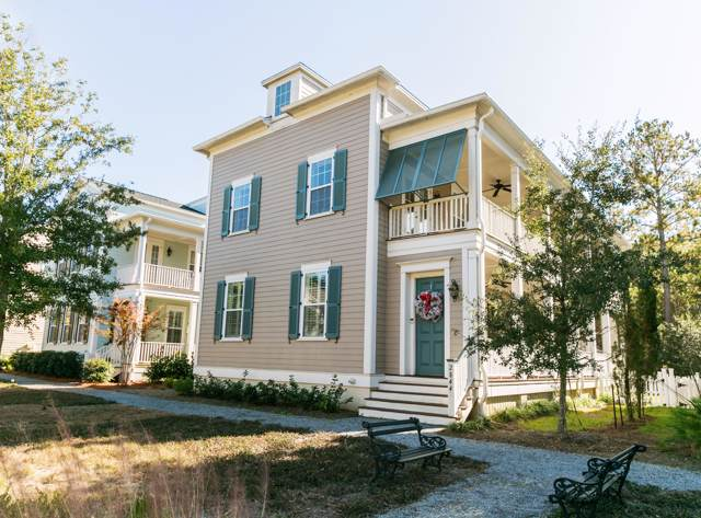 2844 Rivertowne Parkway, Mount Pleasant, SC 29466 (#19033525) :: The Cassina Group