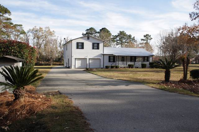 464 Castlebury Road, Walterboro, SC 29488 (#19033542) :: The Cassina Group