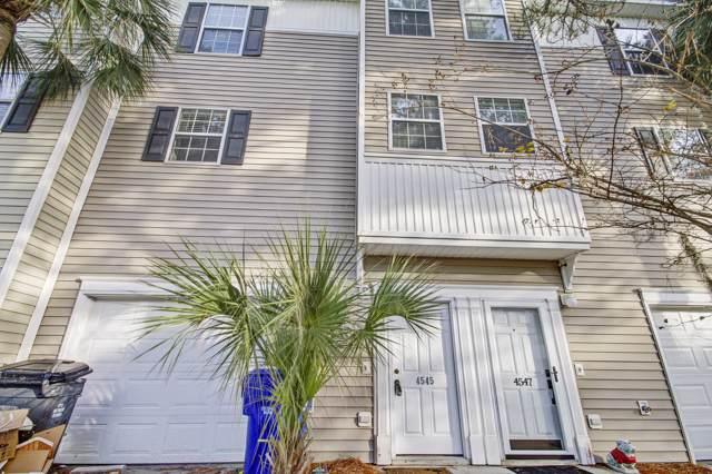 4545 Great Oak Drive, North Charleston, SC 29418 (#19033554) :: The Cassina Group