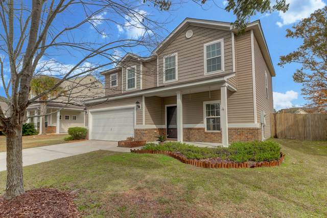 9630 N Carousel Circle, Summerville, SC 29485 (#19033557) :: The Cassina Group
