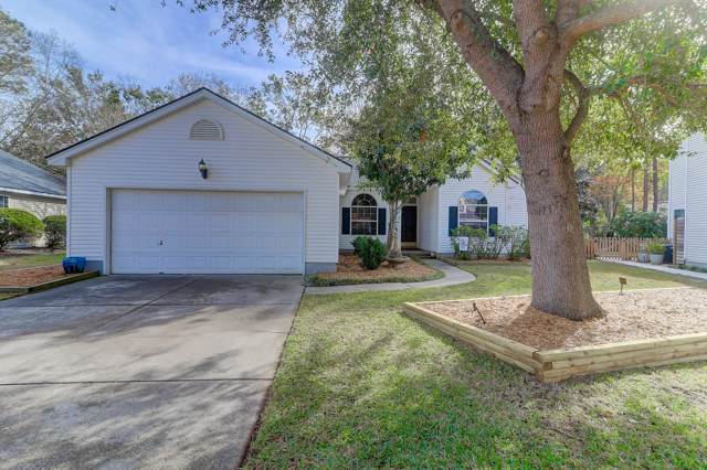 171 Revolution Drive Drive, Mount Pleasant, SC 29464 (#19033562) :: The Cassina Group