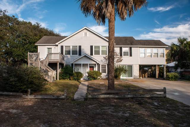 4 22nd Avenue, Isle Of Palms, SC 29451 (#19033583) :: The Cassina Group