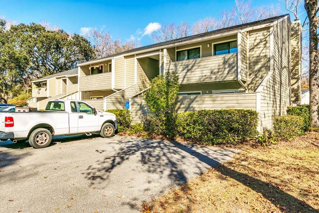 2320 Treescape Drive #7, Charleston, SC 29414 (#19033585) :: The Cassina Group