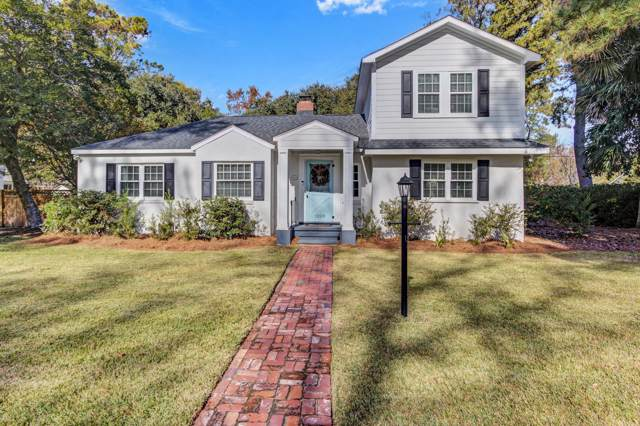 1224 Forestwood Drive, Charleston, SC 29407 (#19033587) :: The Cassina Group